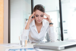 stress at work workers comp